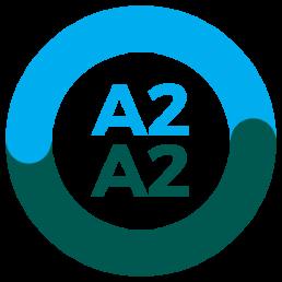 ícono A2-A2